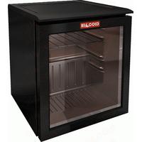 Барный холодильный шкаф HICOLD XW-55 фото, купить в Липецке | Uliss Trade
