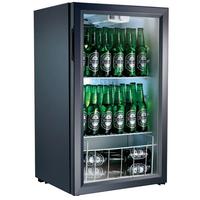 Холодильный шкаф витринного типа GASTRORAG BC98-MS фото, купить в Липецке   Uliss Trade