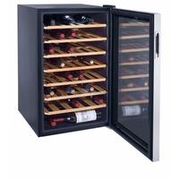 Шкаф холодильный для вина GASTRORAG JC-128 фото, купить в Липецке | Uliss Trade