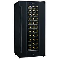 Шкаф холодильный винный GASTRORAG JC-180 фото, купить в Липецке | Uliss Trade