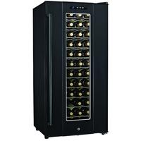 Шкаф холодильный винный GASTRORAG JC-180A фото, купить в Липецке | Uliss Trade
