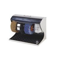 Аппарат чистки обуви Royal Polirol Chrome фото, купить в Липецке | Uliss Trade