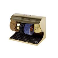 Аппарат чистки обуви Royal Polirol Gold фото, купить в Липецке | Uliss Trade