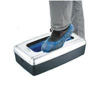 Аппарат для надевания бахил QY023 фото, купить в Липецке | Uliss Trade