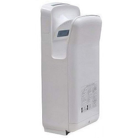 Электросушилка для рук M-6666 JET фото, купить в Липецке | Uliss Trade