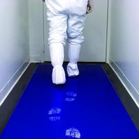 Многослойный антибактериальный липкий мат (60 листов) арт.5790104 фото, купить в Липецке | Uliss Trade