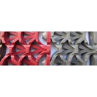 Модульное грязезащитное покрытие Scrub-Antikabluk фото, купить в Липецке | Uliss Trade
