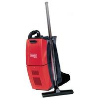 Переносной ранцевый пылесос Cleanfix RS 05 фото, купить в Липецке | Uliss Trade
