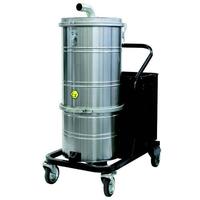 Промышленный пылесос DLRM 30120T Z22 фото, купить в Липецке | Uliss Trade
