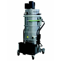 Промышленный пылесос DWAL 2250M HEPA Z22 фото, купить в Липецке | Uliss Trade