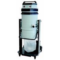 Промышленный пылесос DWAL 3LPM HEPA фото, купить в Липецке | Uliss Trade
