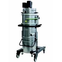Промышленный пылесос DWAM 52100T HEPA Z22 фото, купить в Липецке | Uliss Trade