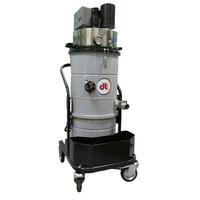 Промышленный пылесос DWRM 3075T фото, купить в Липецке | Uliss Trade