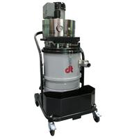 Промышленный пылесос DWSL 4050T фото, купить в Липецке | Uliss Trade