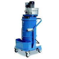 Промышленный пылесос DWSL 4075T фото, купить в Липецке | Uliss Trade