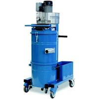 Промышленный пылесос DWSM 4075T фото, купить в Липецке | Uliss Trade
