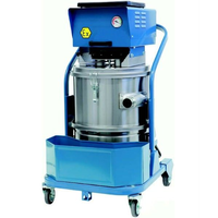 Промышленный пылесос DWSM 50 Ventury HEPA Z22 фото, купить в Липецке | Uliss Trade