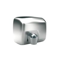 Рукосушитель электрический SANIFLOW PLUS (матовая сталь) фото, купить в Липецке | Uliss Trade