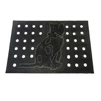 Входной резиновый коврик Cat фото, купить в Липецке | Uliss Trade