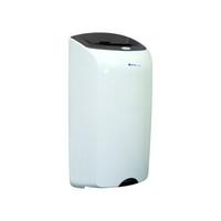 Корзина пластиковая MERIDA TOP 40 л (серая/белая) фото, купить в Липецке | Uliss Trade
