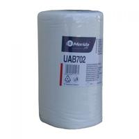 Нетканый материал для очистки сильных загрязнений, белый, длина 45 м.,1 рулон, 150 листов фото, купить в Липецке | Uliss Trade