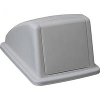 Пластиковая крышка от корзины для сортировки отходов арт.KJS705 арт.5810013 фото, купить в Липецке   Uliss Trade
