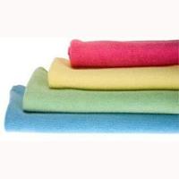 Салфетка из микрофибры для уборки гладких поверхностей арт.5800024 фото, купить в Липецке | Uliss Trade