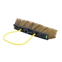 Щётка из щетины кабана (длинная щетина) HiFlo™ nLite фото, купить в Липецке | Uliss Trade
