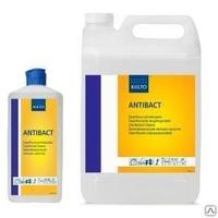 ANTIBACT Дезинфицирующее моющее средство для кухонного оборудования фото, купить в Липецке | Uliss Trade