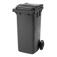 Бак (контейнер) на колесах для мусора 120 литров арт.5810091 фото, купить в Липецке | Uliss Trade