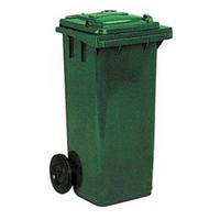 Бак (контейнер) на колесах для мусора 240 литров арт.5810094 фото, купить в Липецке | Uliss Trade