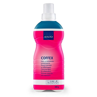 COFFEX Средство для очистки кофеварок фото, купить в Липецке | Uliss Trade