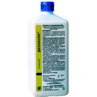 ДЕЛАНСИН Средство для дезинфекции и предстерилизационной очистки (концентрат) фото, купить в Липецке | Uliss Trade