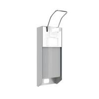 Дозатор Setymat 500 для агрессивных жидкостей (0.5 л.) фото, купить в Липецке | Uliss Trade