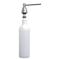 Дозатор жидкого мыла, монтируемый на столешнице (матовый) фото, купить в Липецке | Uliss Trade