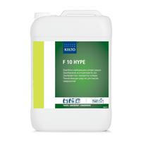 F10 HYPE Дезинфицирующее средство для мойки поверхностей фото, купить в Липецке | Uliss Trade