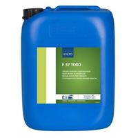 F37 TORO Сильнощелочное пенное моющее средство для коптильных печей фото, купить в Липецке | Uliss Trade