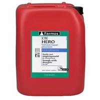 F70 HERO Сильнокислое моющее средство фото, купить в Липецке | Uliss Trade
