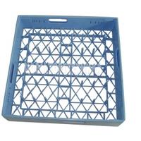 Корзина для тарелок ABAT 500х500х90 мм, 120000060221 фото, купить в Липецке | Uliss Trade