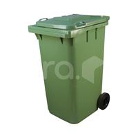 Мусорный контейнер 240 литров фото, купить в Липецке | Uliss Trade