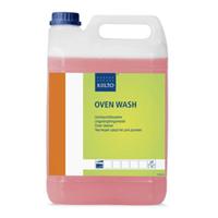 OVEN WASH Моющее средство для очистки автоматических систем мойки фото, купить в Липецке | Uliss Trade