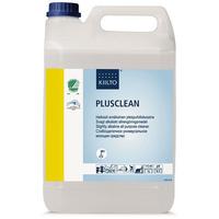 PLUSCLEAN Слабощелочное универсальное моющее средство фото, купить в Липецке | Uliss Trade