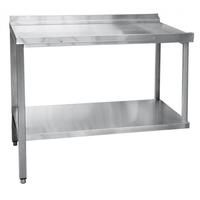 Стол раздаточный СПМР-6-1 для купольных посудомоечных машин фото, купить в Липецке | Uliss Trade