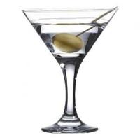 Бокал для мартини 190 мл Бистро фото, купить в Липецке | Uliss Trade