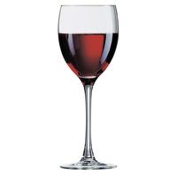 Бокал для вина 250 мл. красн. Эталон фото, купить в Липецке | Uliss Trade