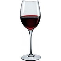 Бокал для вина 370 мл. бел. Премиум фото, купить в Липецке | Uliss Trade