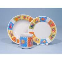 Набор посуды 3 предмета арт. 4С0531 фото, купить в Липецке | Uliss Trade