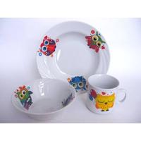 Набор посуды 3 предмета арт. 5С0079 фото, купить в Липецке | Uliss Trade