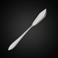 Нож для рыбы «Marselles» Luxstahl фото, купить в Липецке | Uliss Trade