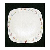 Тарелка большая SK21012001 фото, купить в Липецке | Uliss Trade